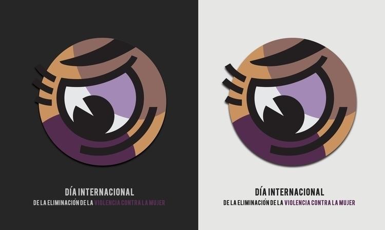 Dia Internacional de la violenc - lazygirl-7718 | ello