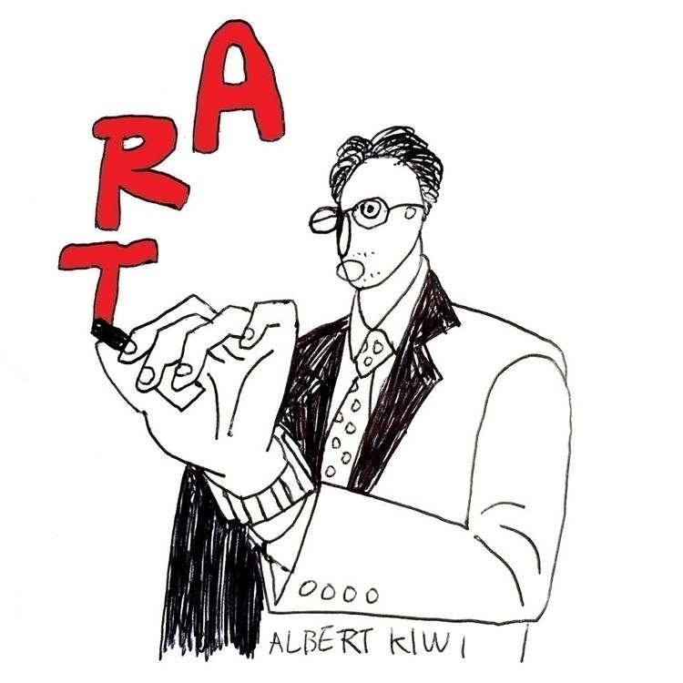 ART - illustration, art, artist - albertkiwi | ello