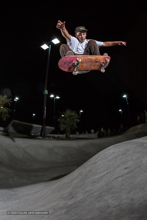 Lucas Freitas - Ollie - skateboard - toddfuller | ello