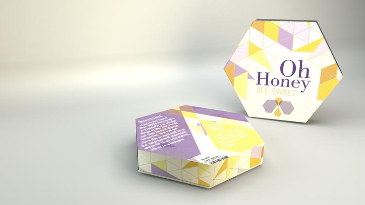 Packaging brand design existing - anlia-8183   ello