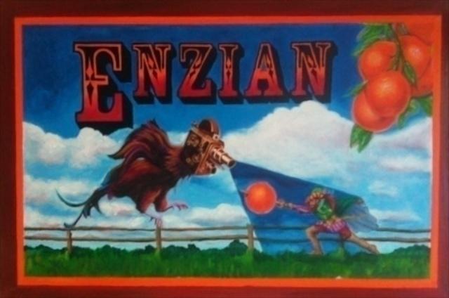 Film Festival Enzian Theatre - #rooster#Oranges#Camera#musketeer - charlesrichardson | ello