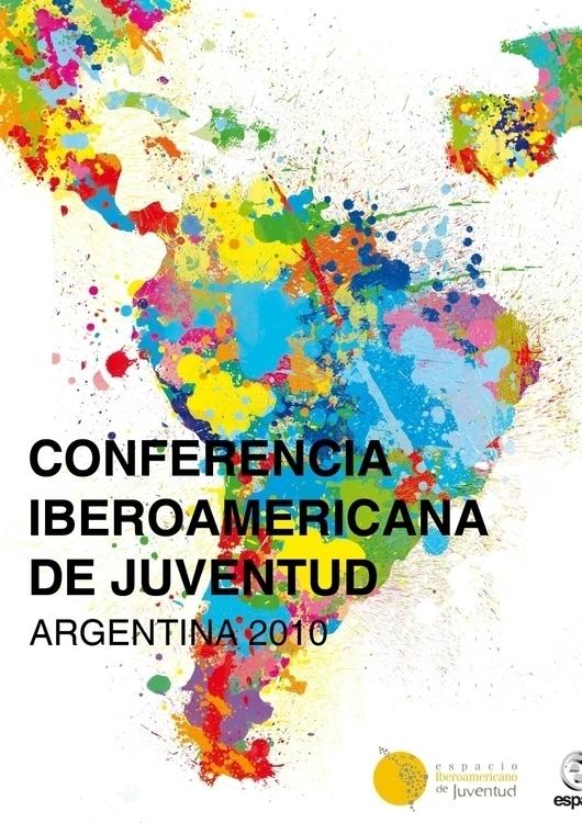 Iberoamerican Youth Conference - javi_olalla | ello