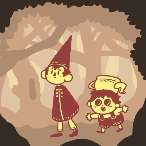 Wirt Greg Cartoon mini-series G - carldoonan | ello