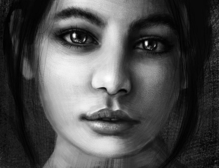 Rejuvination Digital Artwork, 2 - siberian_sweaters | ello