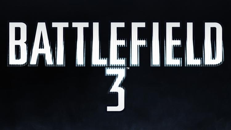 Battlefield 3 Logo | Photoshop  - robertsammelin-9753 | ello