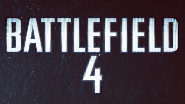 Battlefield 4 Logo | Photoshop  - robertsammelin-9753 | ello