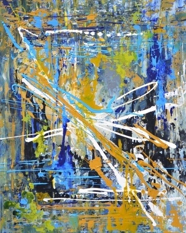 Abstract 33 Tanya Vasilenko Siz - tanya_vasilenko   ello
