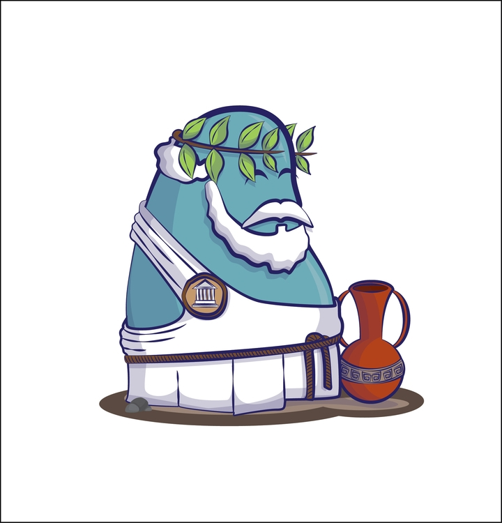 illustration, characterdesign - mp-1845 | ello