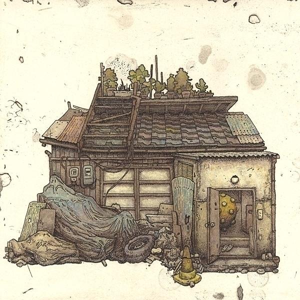 e0505c6 - house - takashiyamamoto | ello