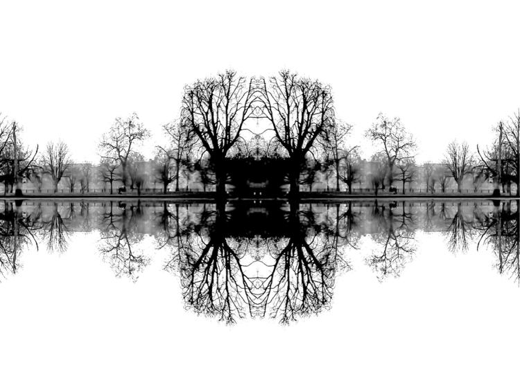 Horizon 01 - photography, blackandwhite - mrfidalgo-1386 | ello
