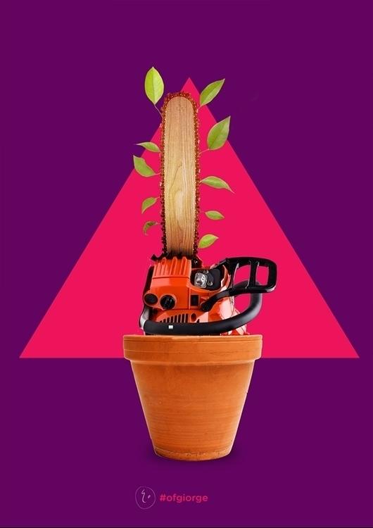 badseed, illustration, graphicdesign - ofgiorge | ello