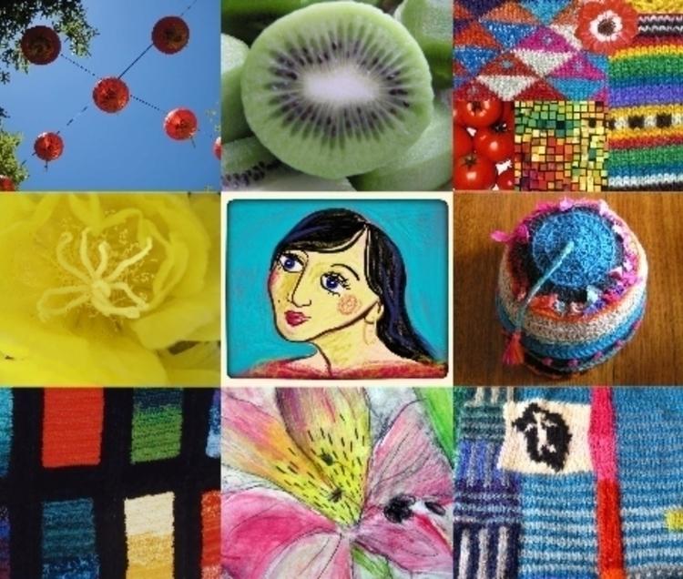 Brights page YARN CRAZY, publis - studiobonnici | ello