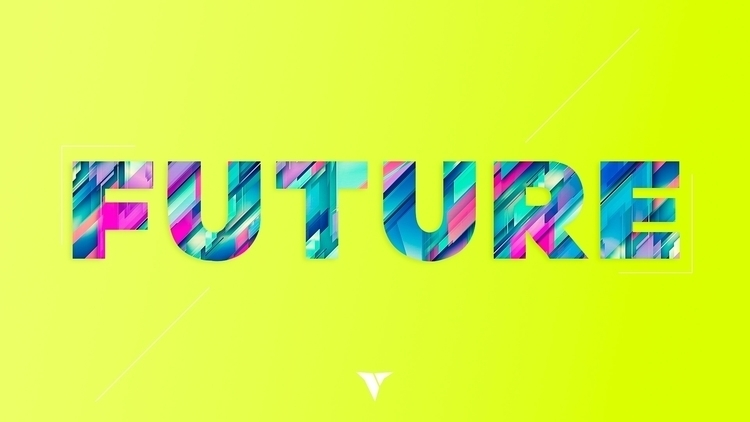 future, digitalart, art, design - univerz | ello