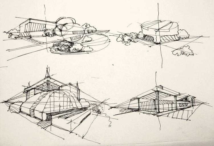 sketch, drawing - pangeniy | ello