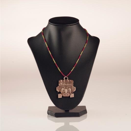 Jewelry collection - lasercut, beads - irene_rofail | ello