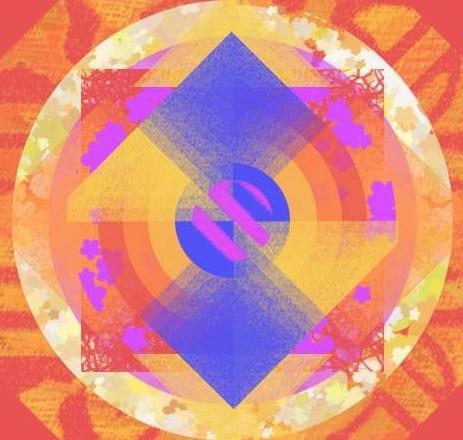 Mandala color theme idea 2 - mandala - torresj | ello