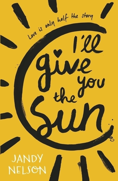 Cover UK edition Jandy Give Sun - sophieheywood | ello