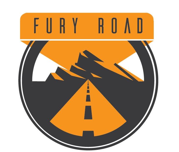 Movie Badge 3: Mad Max - logo, logodesign - oliverderosier   ello