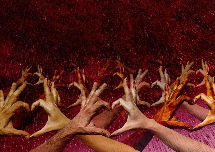 possessed love world - handjobs - stefanolazzaro | ello