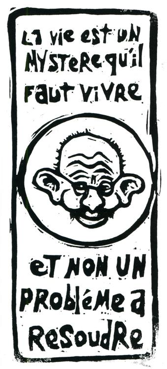 "Gandhi: ""Life mystery lived, pr - shawy-5487 | ello"