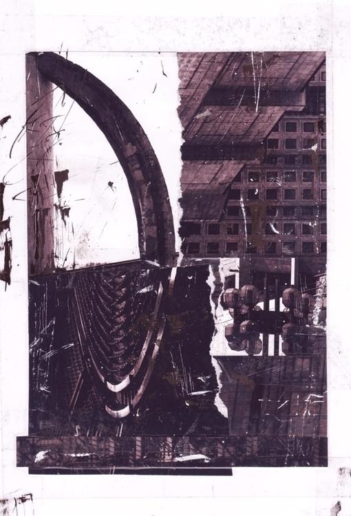 Album cover experimental musici - siclark | ello