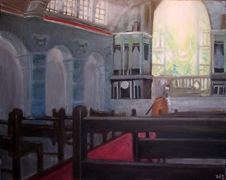 zexen cathedral - suikoden, chrislightfellow - miluda | ello