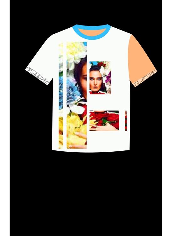 shirt design 2 - fashion, fashiondesign - torresj | ello