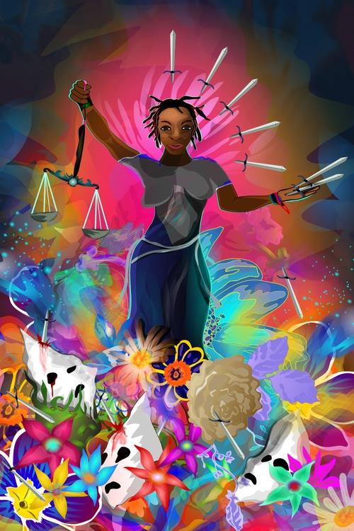 Herstory...Sandra Bland speaks - ixnivek-4991 | ello