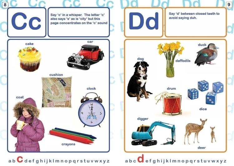 Childrens alphabet book - jenniferreid-1004   ello