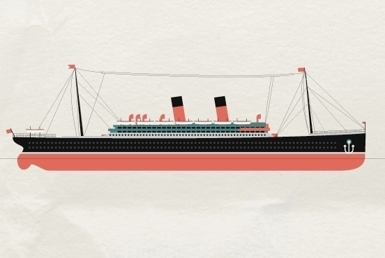 Empress Ireland - nautical, maritime - marcserre | ello
