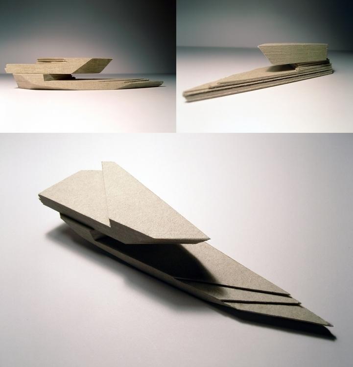 architecture, architectonic, conceptmodel - andrewkgreen | ello