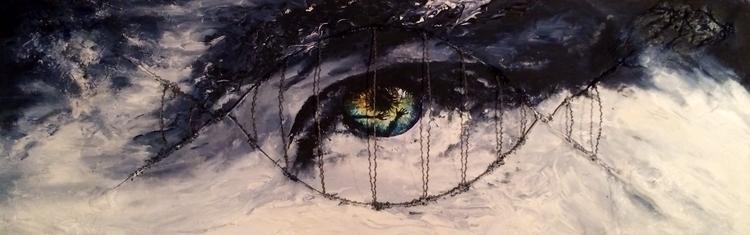 Trapped Genes - thornfd | ello