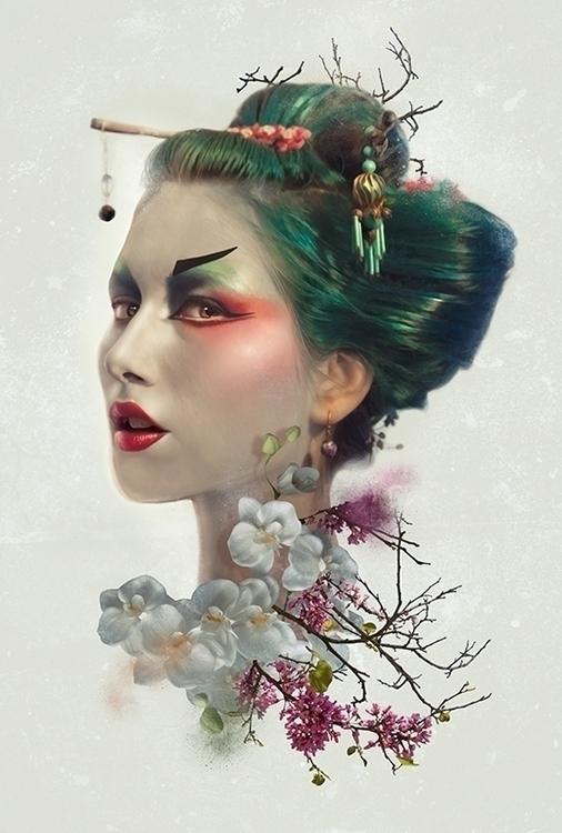 Princess - invernalia | ello