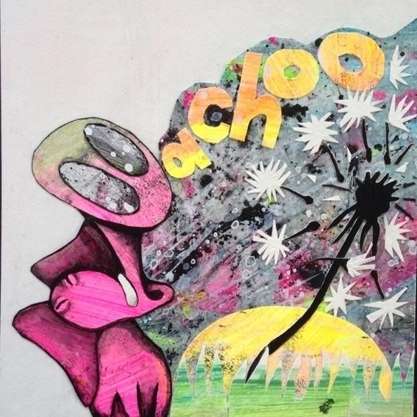Achoo - elephant, achoo, sneeze - catsnodgrass | ello