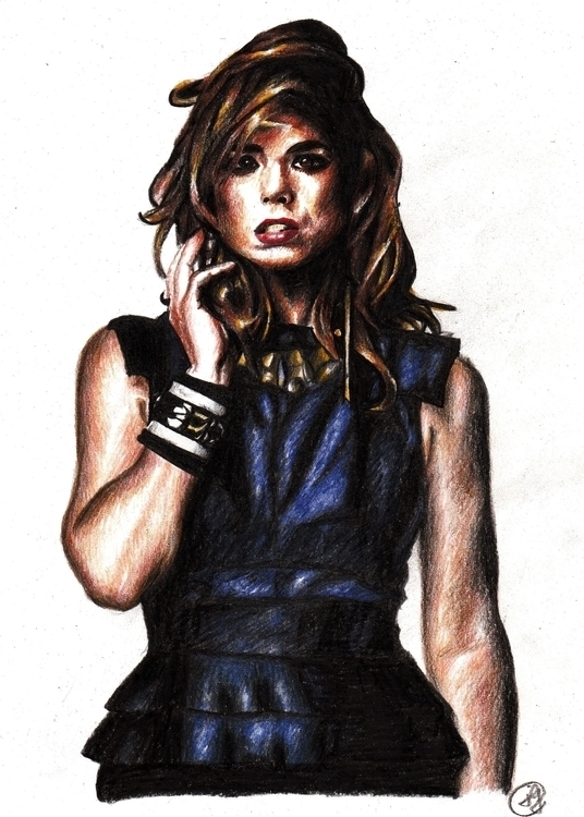 Billie Piper - juliagurevich | ello