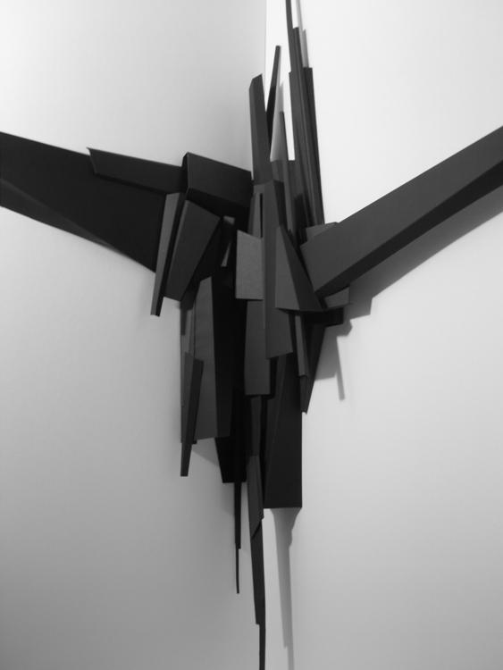 physicalmodel, scalemodel, conceptmodel - andrewkgreen | ello