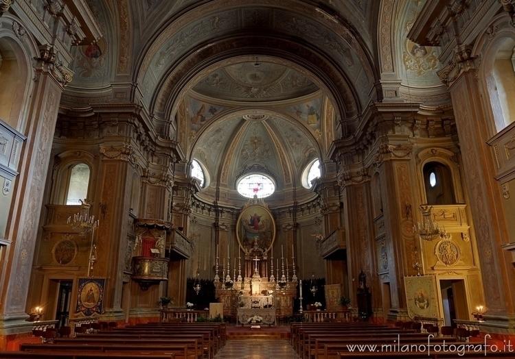 Chiavazza (Biella, Italy): Chur - milanofotografo | ello