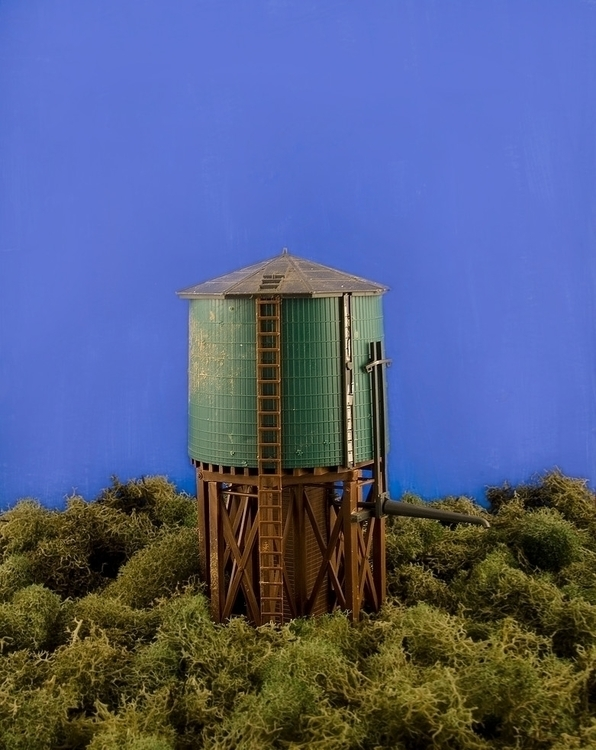 photography, project52, watertower - juliamazur | ello