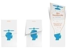 promo business cards - lextimo   ello