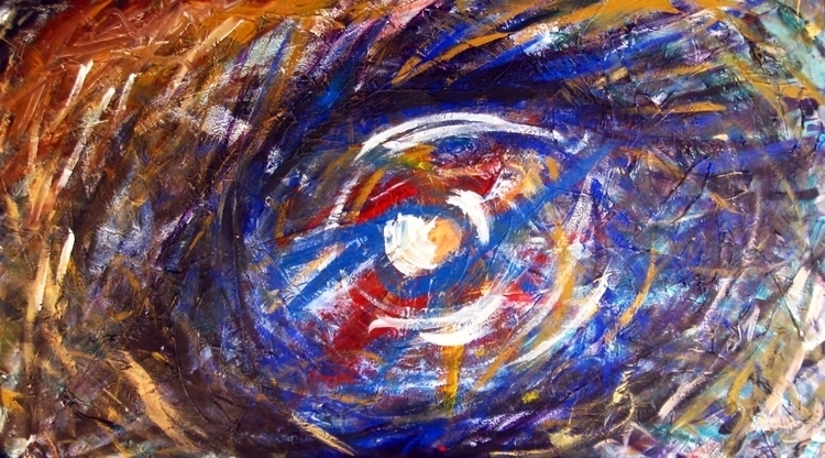 Eye Storm - jessecolton, colton - jl_colton | ello