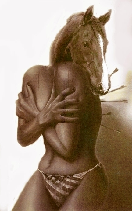 illustration, painting, drawing - jacksart | ello