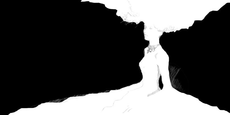 ballerina(studio - dancer, blackandwhite - fabriziociuffatelli | ello