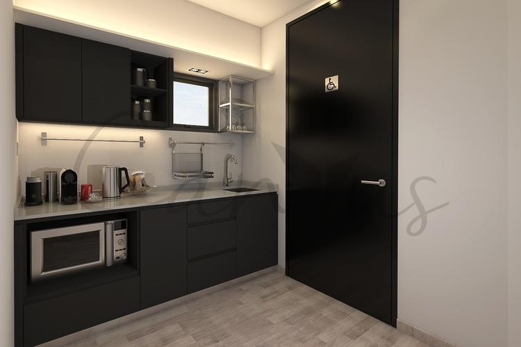 3d, interiordesign, architecture - canvusgraphics | ello