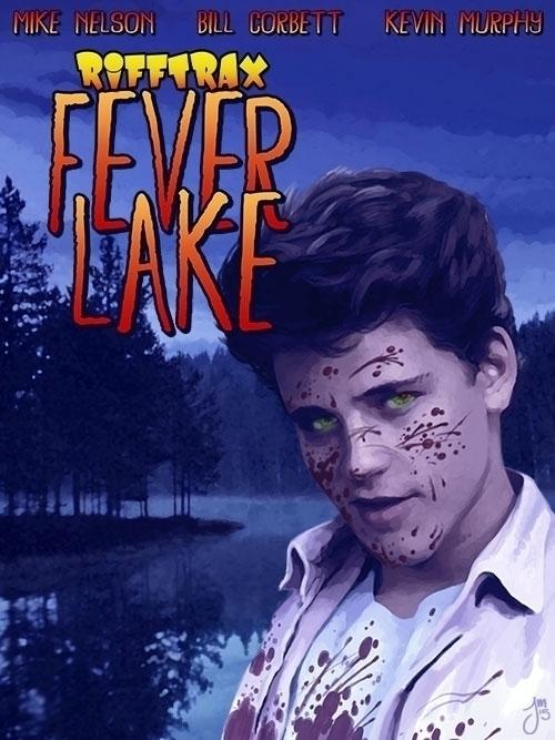 Voilà! Corey Haim Fever Lake Ri - jasonmartin-1263   ello
