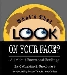 children'sbook, faces, feelings - catsnodgrass | ello