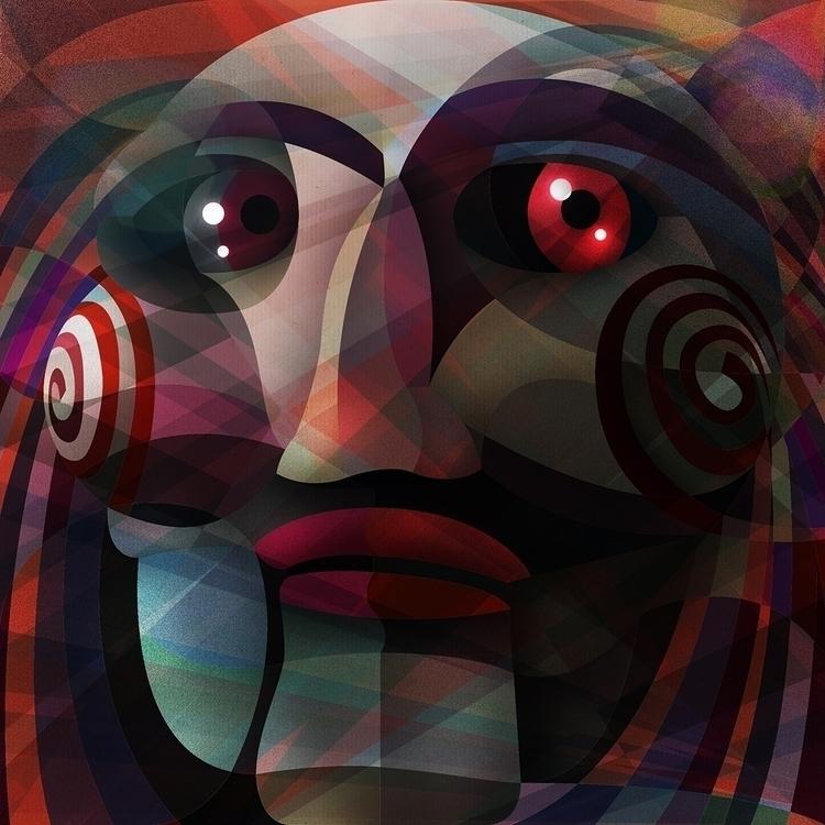 Jack - illustration, digitalillustration - erikdgmx | ello