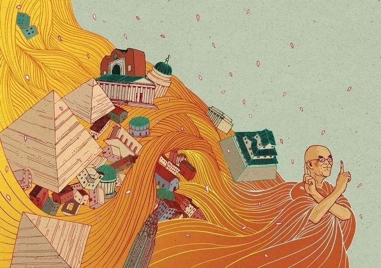Vuela Ivan, Teshu - book, children - nicolascastell | ello