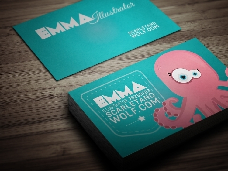 Business Cards - personalbranding - emz-5804 | ello
