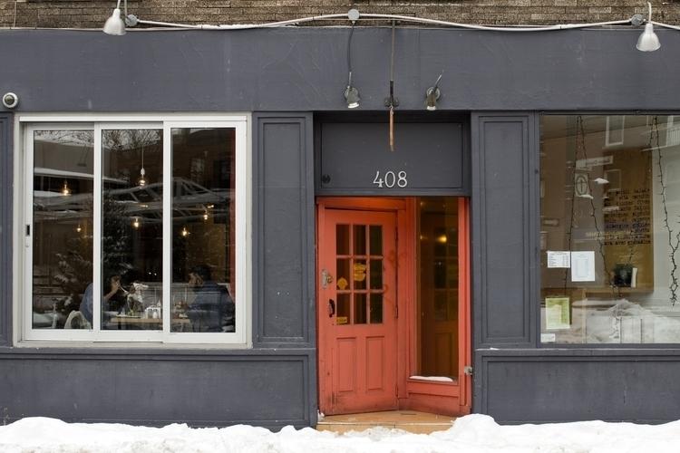 facade, restaurant, shop, photography - stephenkeller | ello