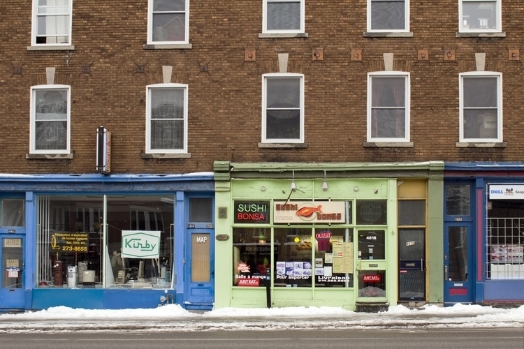 facade, shop, photography - stephenkeller | ello